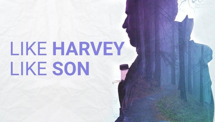 harvey son